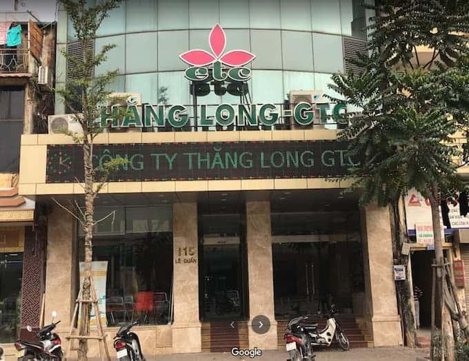 Thăng Long GTC Lê Duẩn (3)