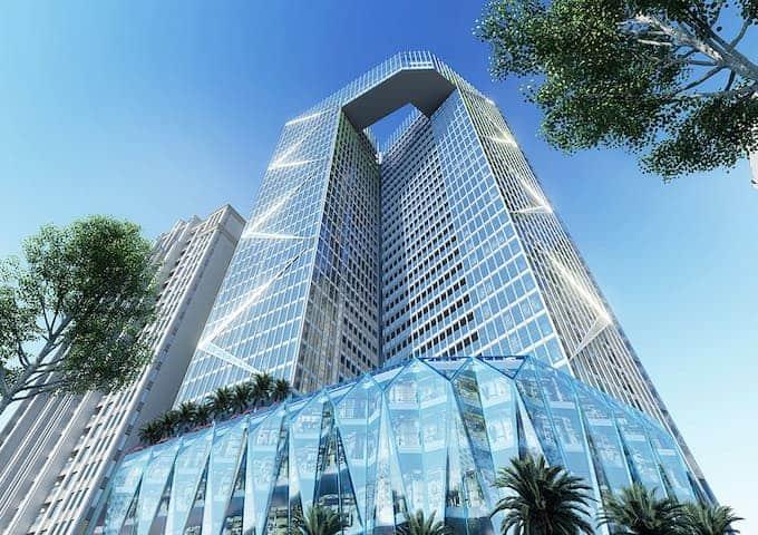 AIC Diamond Tower (3) (1)