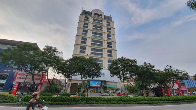NEM Tower