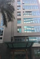 3A Building Duy Tan