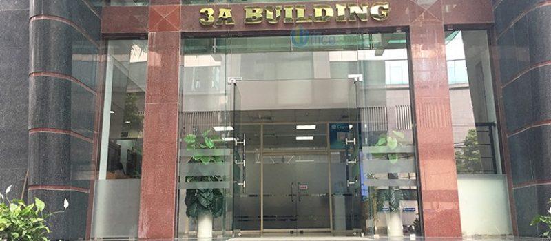 Tòa nhà 3A Duy Tân