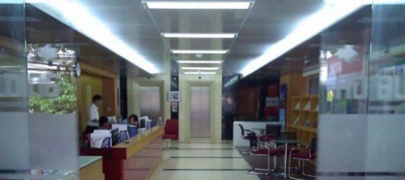 Tòa nhà Audi Building số 8 Phạm Hùng
