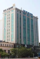 Bắc Á Tower