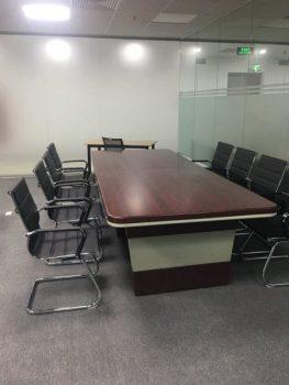 Văn phòng trọn gói Detech Tower 2