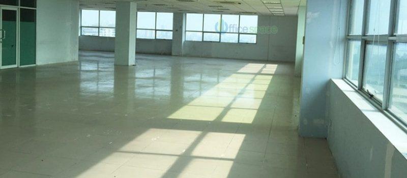 Tòa nhà HCMCC Đội Cấn