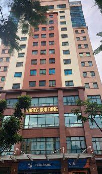 Tòa nhà Harec Building