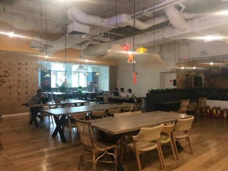 Cho thuê Tòa nhà Văn phòng trọn gói Indochina Plaza