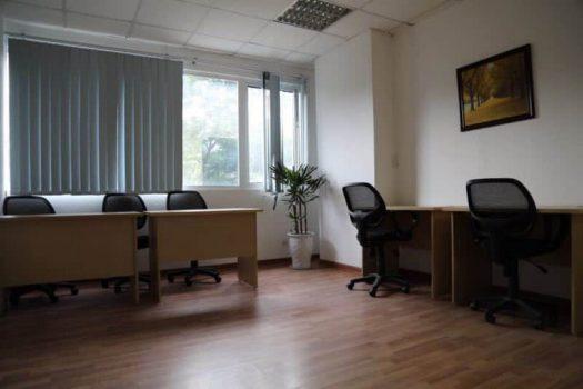 Cho thuê Văn phòng trọn gói Kim Ánh