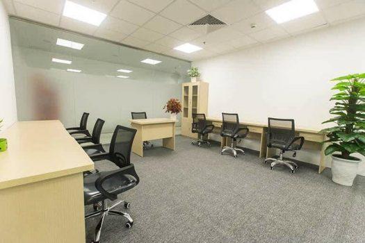 Văn phòng trọn gói Times Tower Thanh Xuân