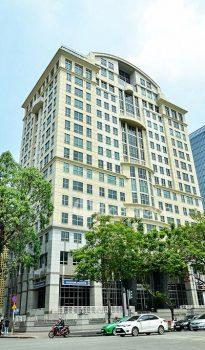 Saigon Tower 2