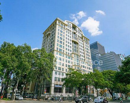 Saigon tower