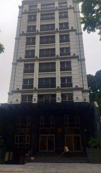 Tòa nhà TD Building (3)