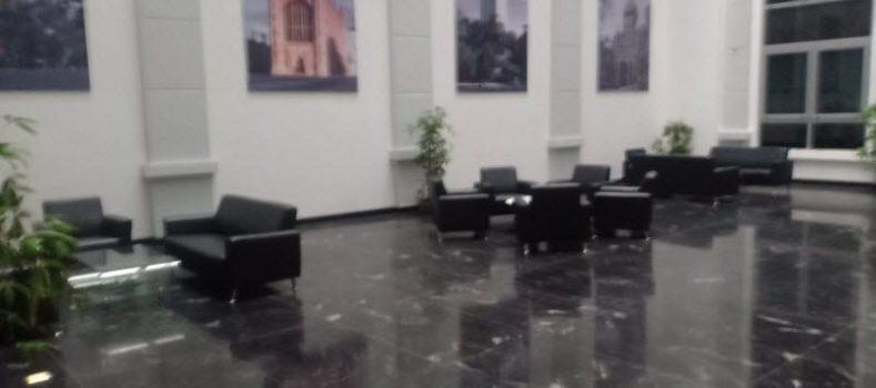 Cho thuê văn phòng TD Building