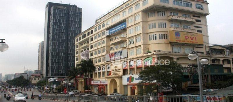 TDL Tower Láng Hạ