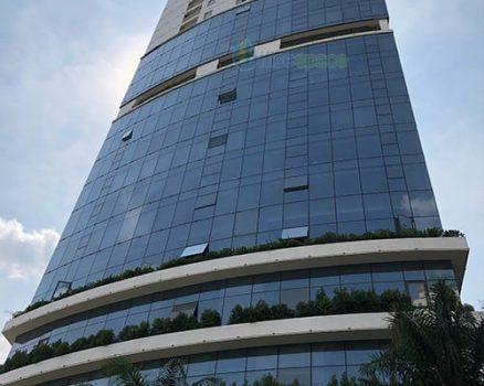 Tòa nhà Ecolife Capitol 58 Tố Hữu