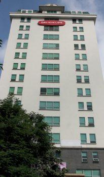Cho thuê văn phòng HCMCC Đội cấn