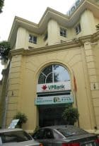 VPBank Le Thai To Building