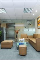 Văn phòng trọn gói Việt Tower