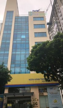 Anh Minh Building