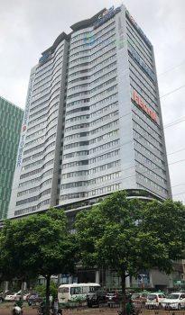 Tòa nhà Ceo Tower