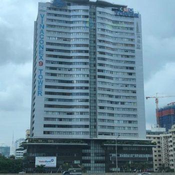 CEO Tower Phạm Hùng