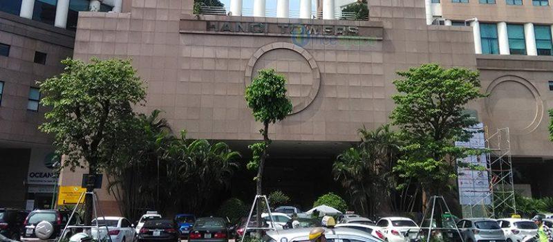 Tòa Hà Nội Tower Hoàn Kiếm