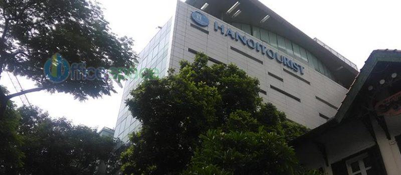 Cho thuê văn phòng Hanoi Tourist Hoàn Kiếm