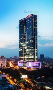 Tòa Lotte Center Hanoi