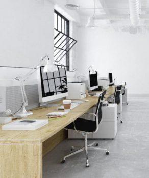 Văn phòng trọn gói CTM Building