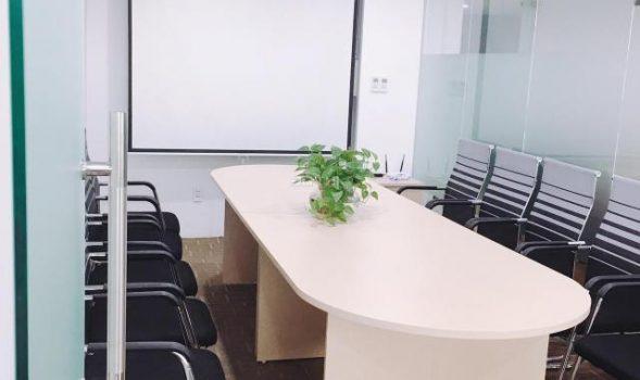 Cho thuê Văn phòng trọn gói CTM Building