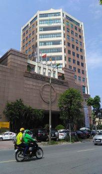 Tòa nhà Hà Nội Tower