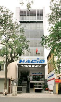 Tòa nhà Hacid
