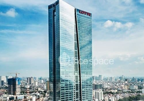 Lotte Center Hanoi