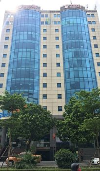 Lucky Building Trần Thái Tông