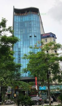 Nam Anh Building