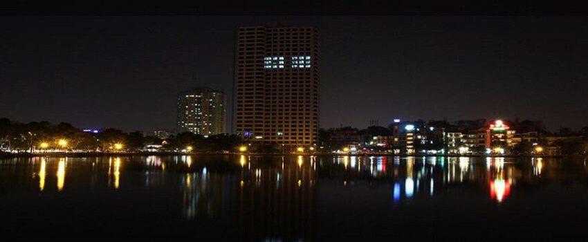 Tòa nhà Ngọc Khánh Plaza