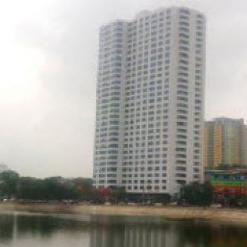 Ngọc Khánh Plaza