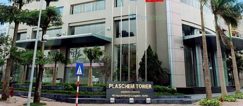 Plaschem Tower