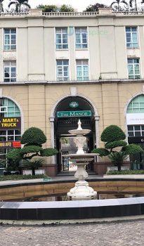 The Manor Mễ Trì