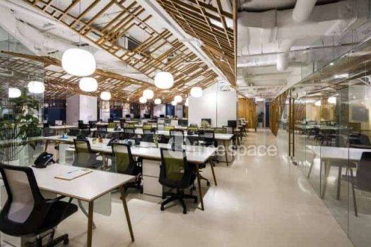 Làm thế nào để tiết kiệm chi phí cho không gian văn phòng?