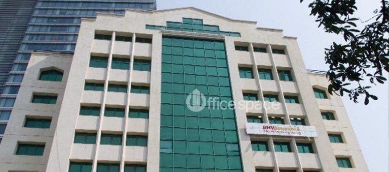 Tòa nhà 141 Lê Duẩn