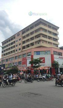 Tòa nhà 142 Lê Duẩn