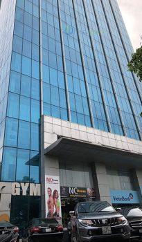 Tòa nhà 169 Nguyễn Ngọc Vũ