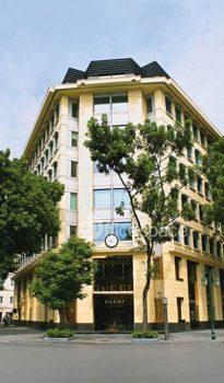 Tòa nhà 63 Lý Thái Tổ