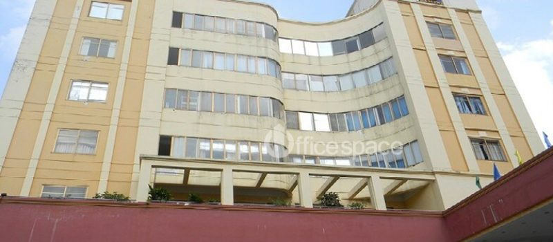 Tòa nhà 85 Nguyễn Chí Thanh