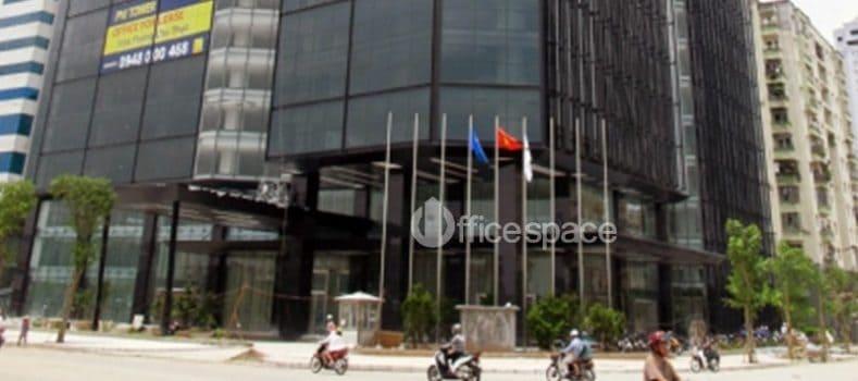 Tòa nhà Tòa nhà PVI