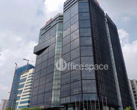 Tòa nhà PVI Tower