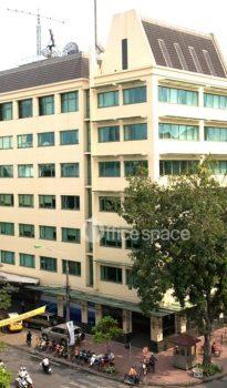 Tòa nhà Central Building