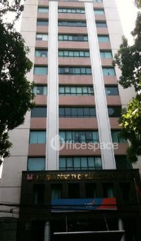 Tòa nhà Công ty CPXD số 1