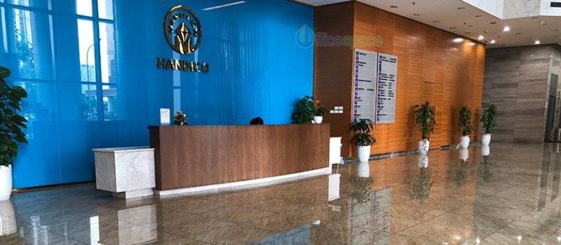 văn phòng Handico Phạm Hùng